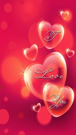 İ Love Wallpaper