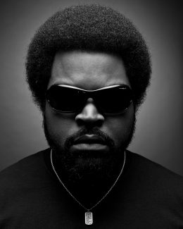 HD Ice Cube Wallpaper
