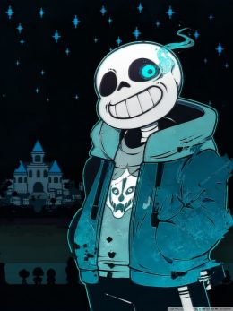 Background Undertale Wallpaper
