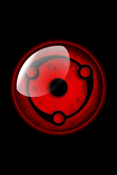 Sharingan Live Wallpaper
