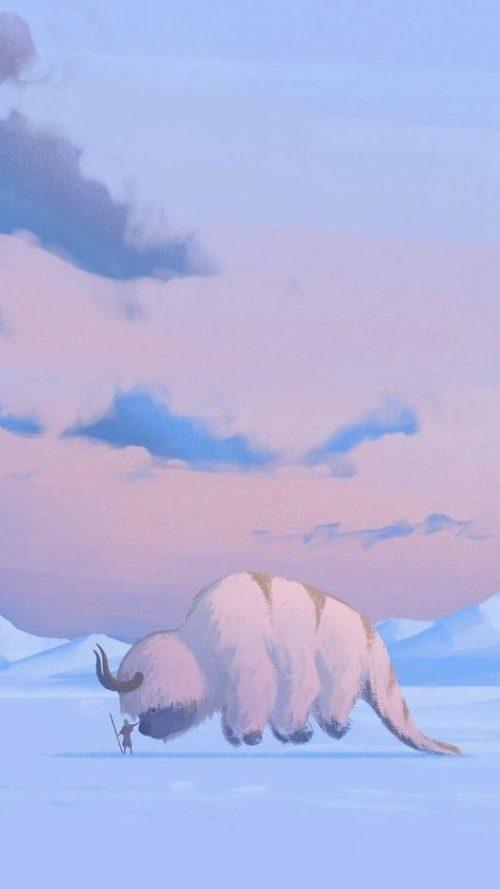 Avatar The Last Airbender Wallpaper