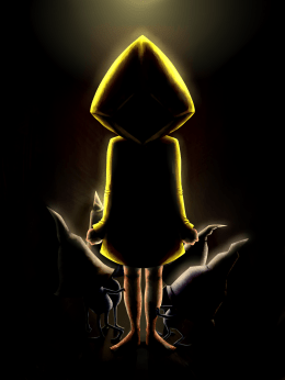 HD Little Nightmares Wallpaper