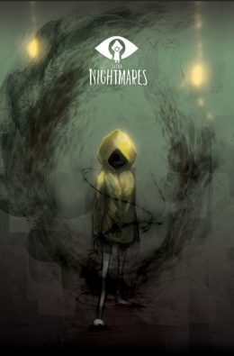 Background Little Nightmares Wallpaper