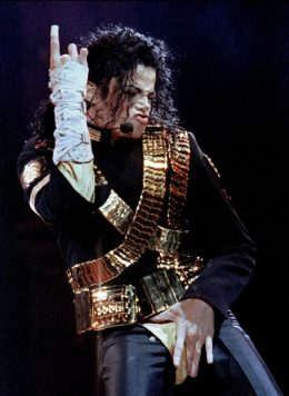 HD Michael Jackson Wallpaper
