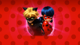 Desktop Miraculous Wallpaper