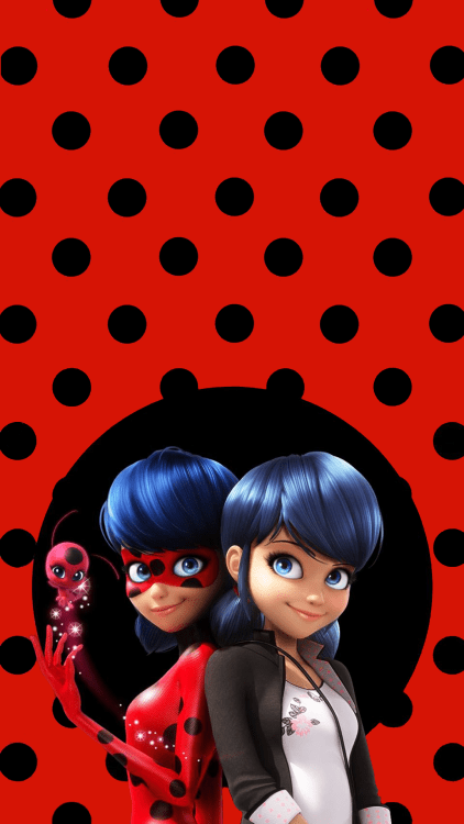HD Miraculous Wallpaper