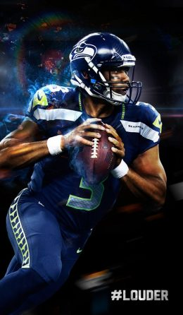 HD Seahawks Wallpaper