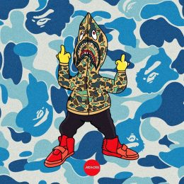 Bape HD Wallpaper
