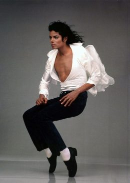 Background Michael Jackson Wallpaper
