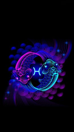 HD Pisces Wallpaper