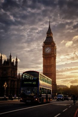 Backgraund London Wallpaper