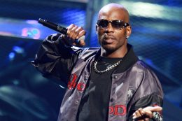 Desktop DMX  Wallpaper