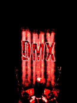Backgraund DMX  Wallpaper