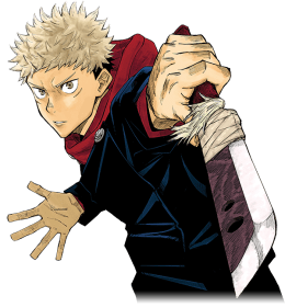 Backgraund Jujutsu Kaisen Wallpaper