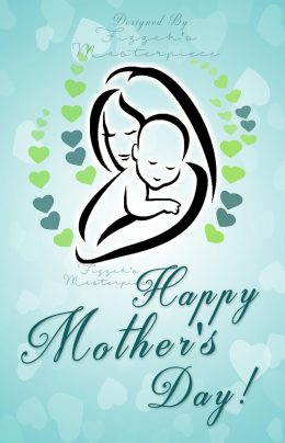 Backgraund Mothers Day Wallpaper
