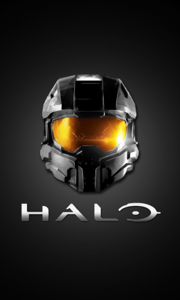 Backgraund Halo Wallpaper