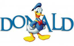 Desktop Donald Duck Wallpaper