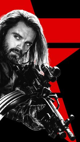 Bucky Barnes Wallpaper