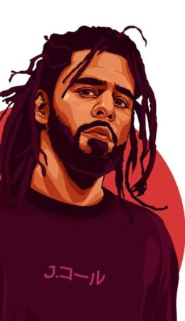 J Cole Wallpaper HD