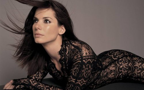 Desktop Sandra Bullock Wallpaper