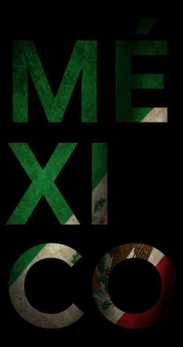 Mexican Wallpaper