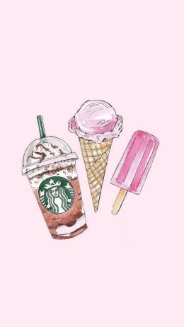 Starbucks Wallpaper
