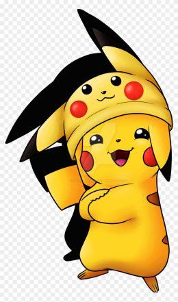Pikachu Wallpaper