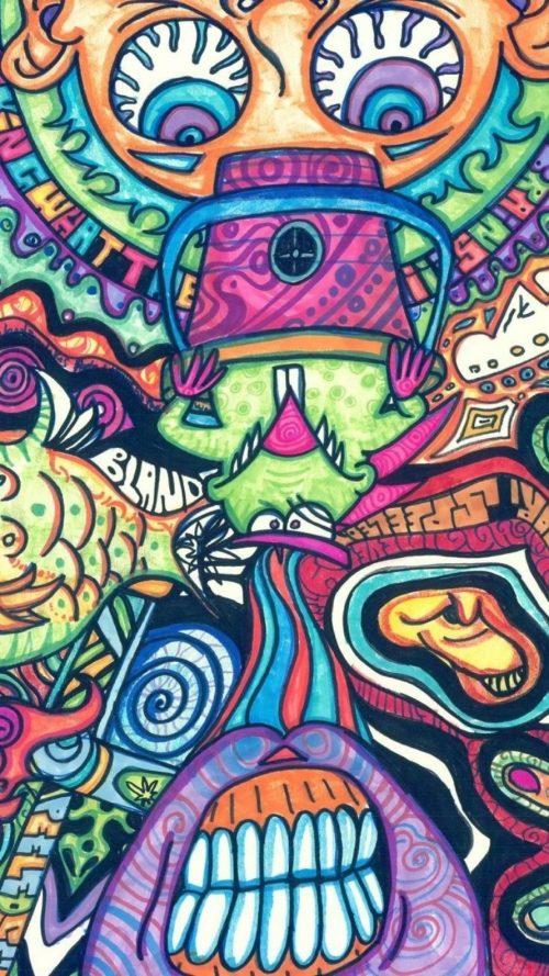 Stoner Wallpaper