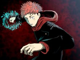Destop Jujutsu Kaisen Wallpaper
