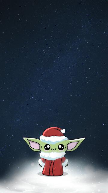 Baby Yoda Wallpaper Enwallpaper