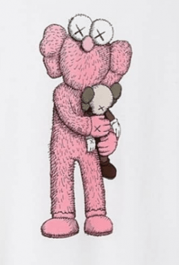 Kaws HD Wallpaper
