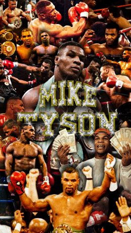 Mike Tyson Wallpaper