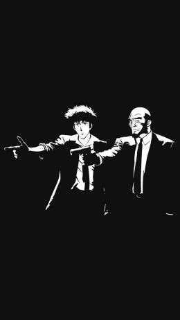 HD Cowboy Bebop Wallpaper