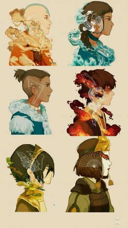 Avatar The Last Airbender Wallpaper