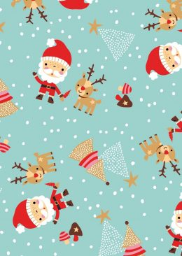 Cute Christmas Wallpaper