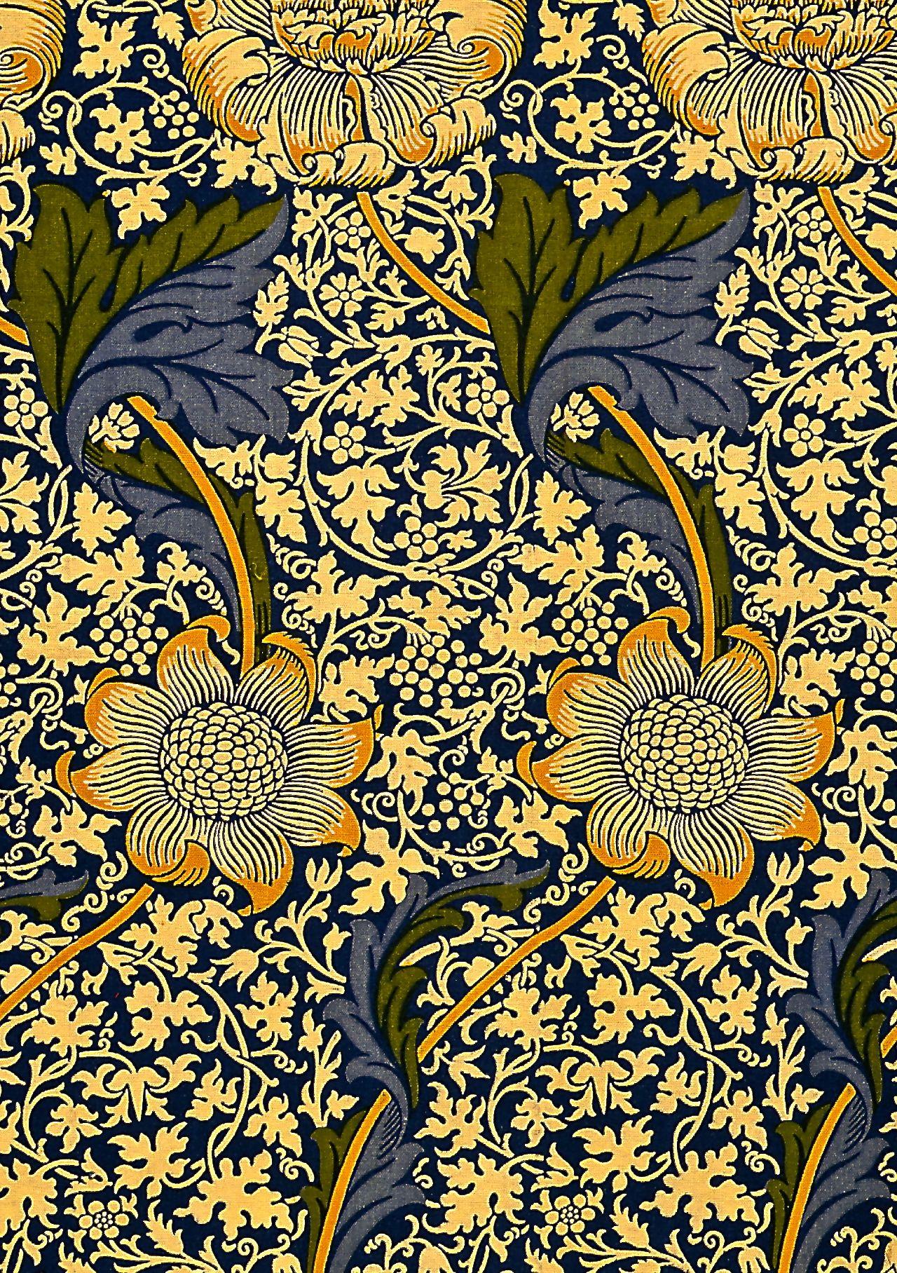 William Morris Wallpaper - EnWallpaper