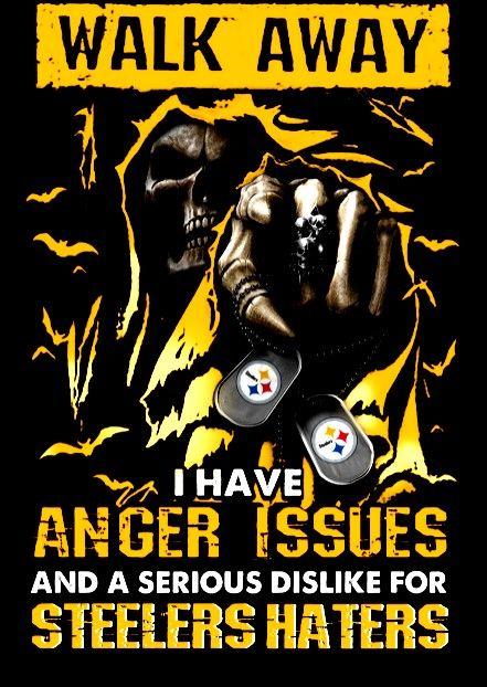 Pittsburgh Steelers Wallpaper