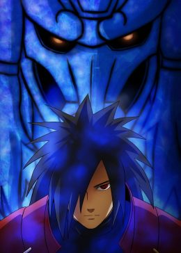 Madara Wallpaper