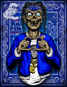 HD Crip Wallpaper