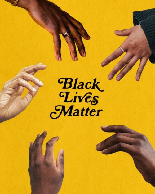 Black Lives Matter Wallpaper