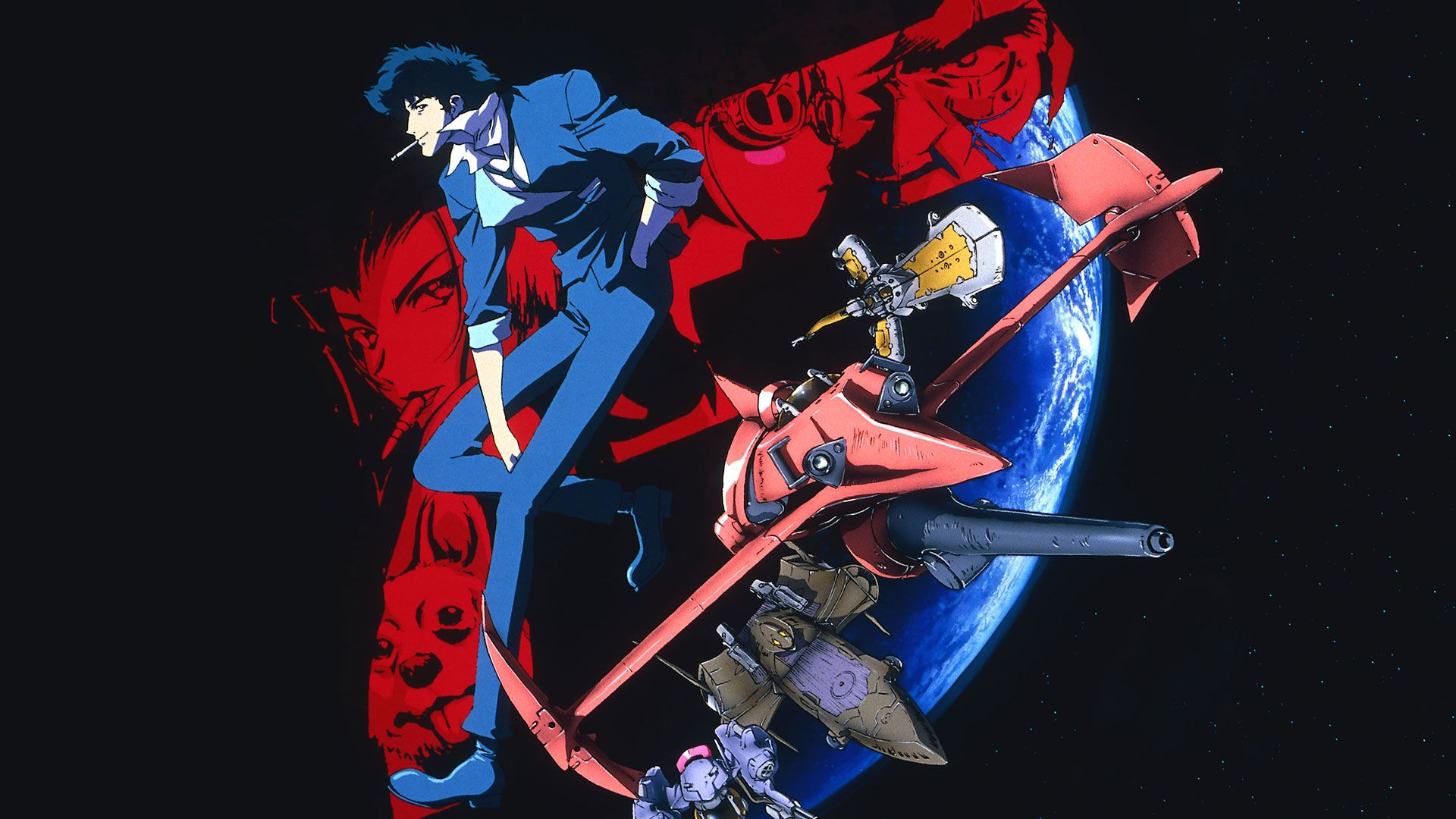 We've gathered more than 5 million images uploaded by our users and sorted them by the most popular ones. Desktop Cowboy Bebop Wallpaper Enwallpaper