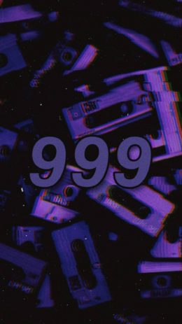 999 Wallpaper Juice Wrld