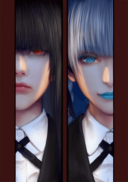 Kakegurui Wallpaper