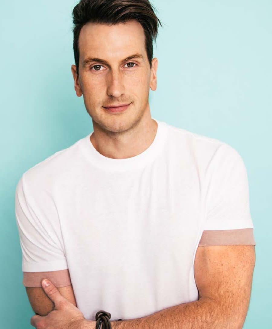 Russell Dickerson Wallpaper