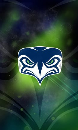 Sattle Seahawks Wallpaper