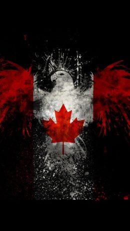 Canadian Wallpaper
