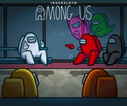 Among Us Wallpaper Live