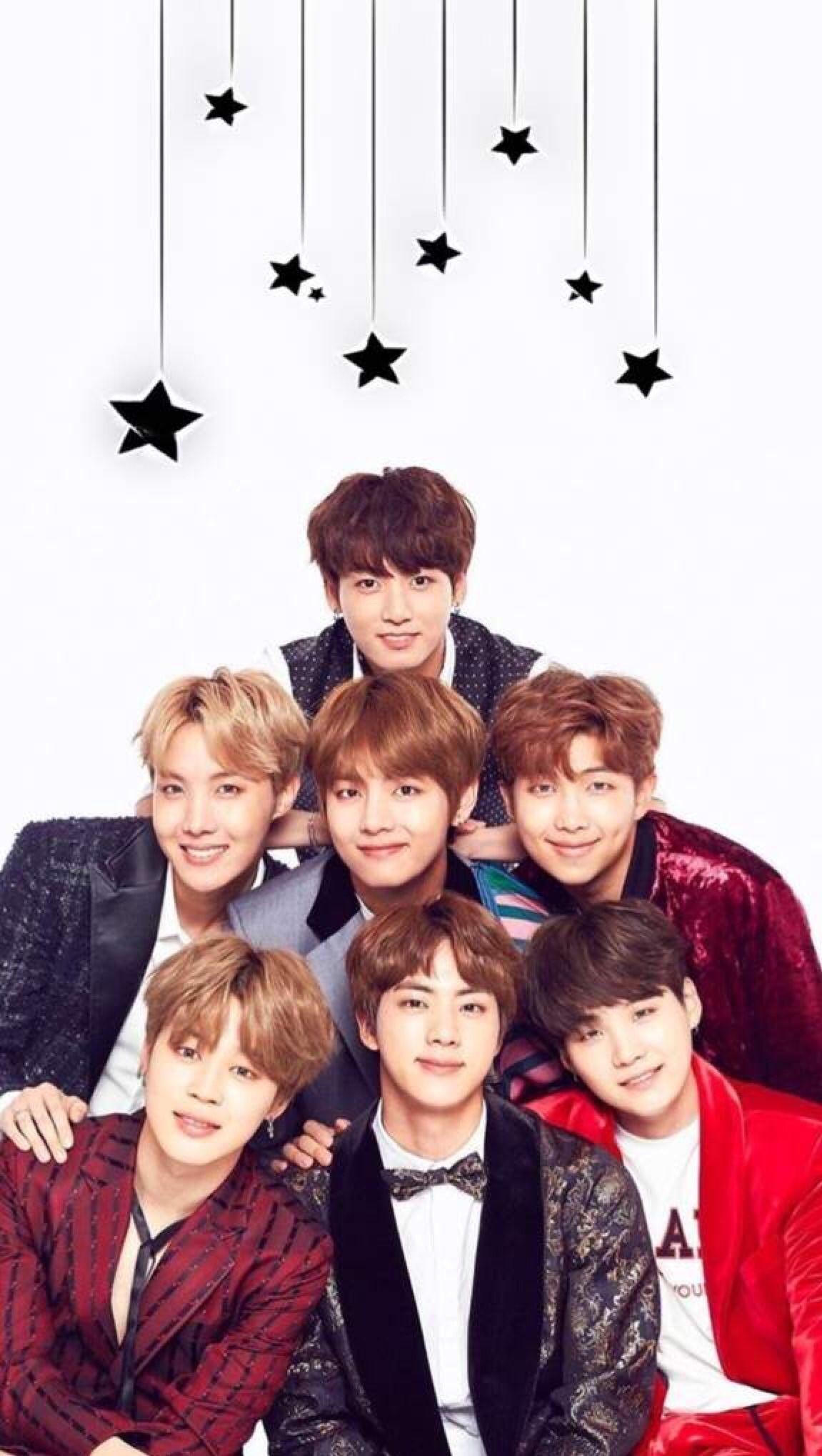 BTS Wallpaper   EnWallpaper