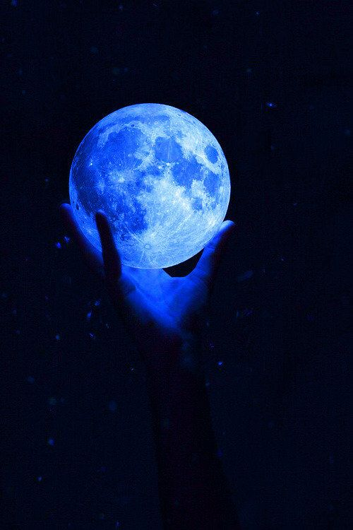 Light Blue Aesthetic Wallpaper
