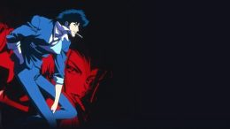 Desktop Cowboy Bebop Wallpaper